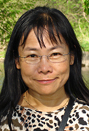 photo of Professor Peggy Ng