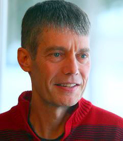 photo of Professor Thomas Klassen